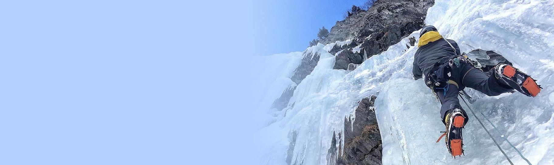 Alpinklettern
