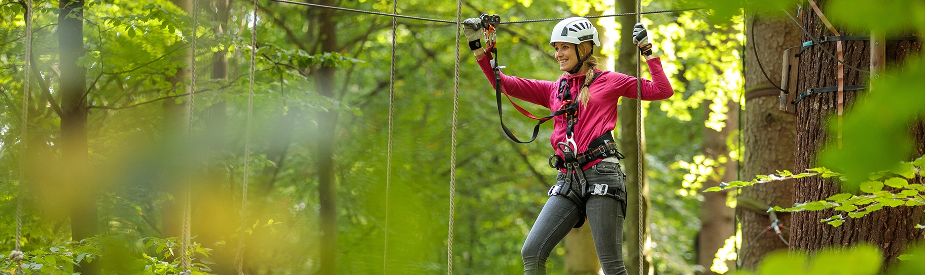 Rope Courses