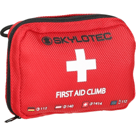 FirstAID Climb