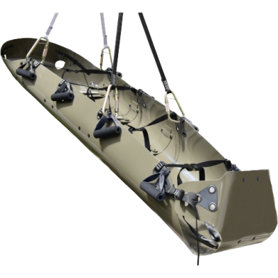 ultraROLL STRETCHER MILITARY