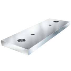 SKYRAIL ADAPTER PLATE CONCRETE