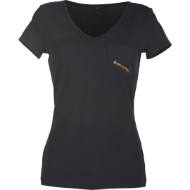 SKYLOTEC WOMEN' S POCKET TEE