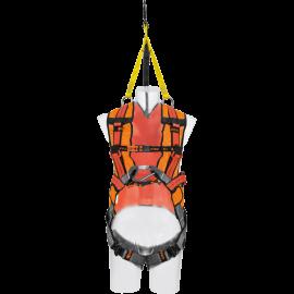 ARG 110 ENTRY WEST orange