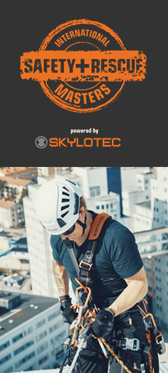 SKYLOTEC Performance Team