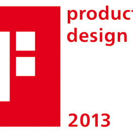 pinchLock II - Winner of the iF product design award 2013