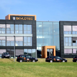 SKYLOTEC opens new administrative building in Neuwied