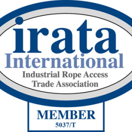 SKYLOTEC now official member of IRATA