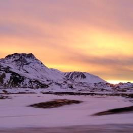 Mit Skylotec in Island