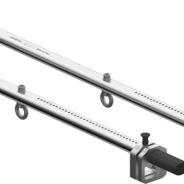 NEW: Anchor point JAMBTAC for all door widths