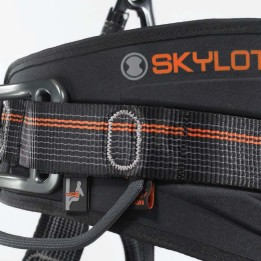 NEW: IGNITE SERIES - The harness range with sophisticated details
