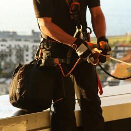 SKYLOTEC étend sa gamme de produits avec les appareils de sauvetage DEUS
