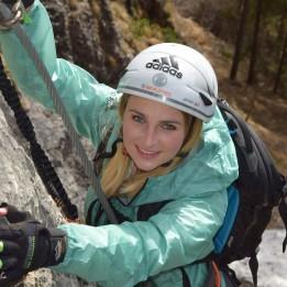 SKYLOTEC Klettersteigausrüstung