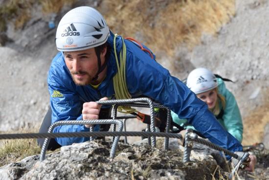 SKYLOTEC Klettersteig