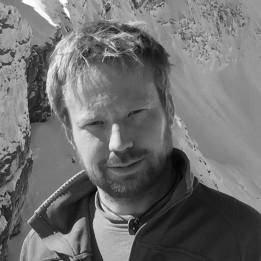 Robert Krüger SKYLOTEC Klettersteig Experte