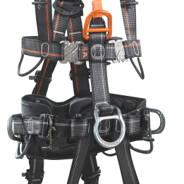 IGNITE NIOB – SKYLOTEC presents a new model in its Ignite Series of harnesses