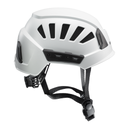 Comfortable, safe, versatile - SKYLOTEC provides optimum head protection with the INCEPTOR GRX