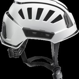 Bequem, sicher, vielseitig – SKYLOTEC bietet mit INCEPTOR GRX optimalen Kopfschutz