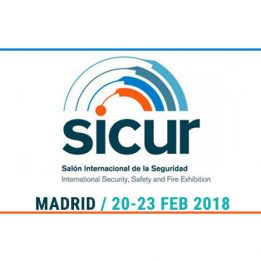 SKYLOTEC presents its new fall protection systems at SICUR in Madrid