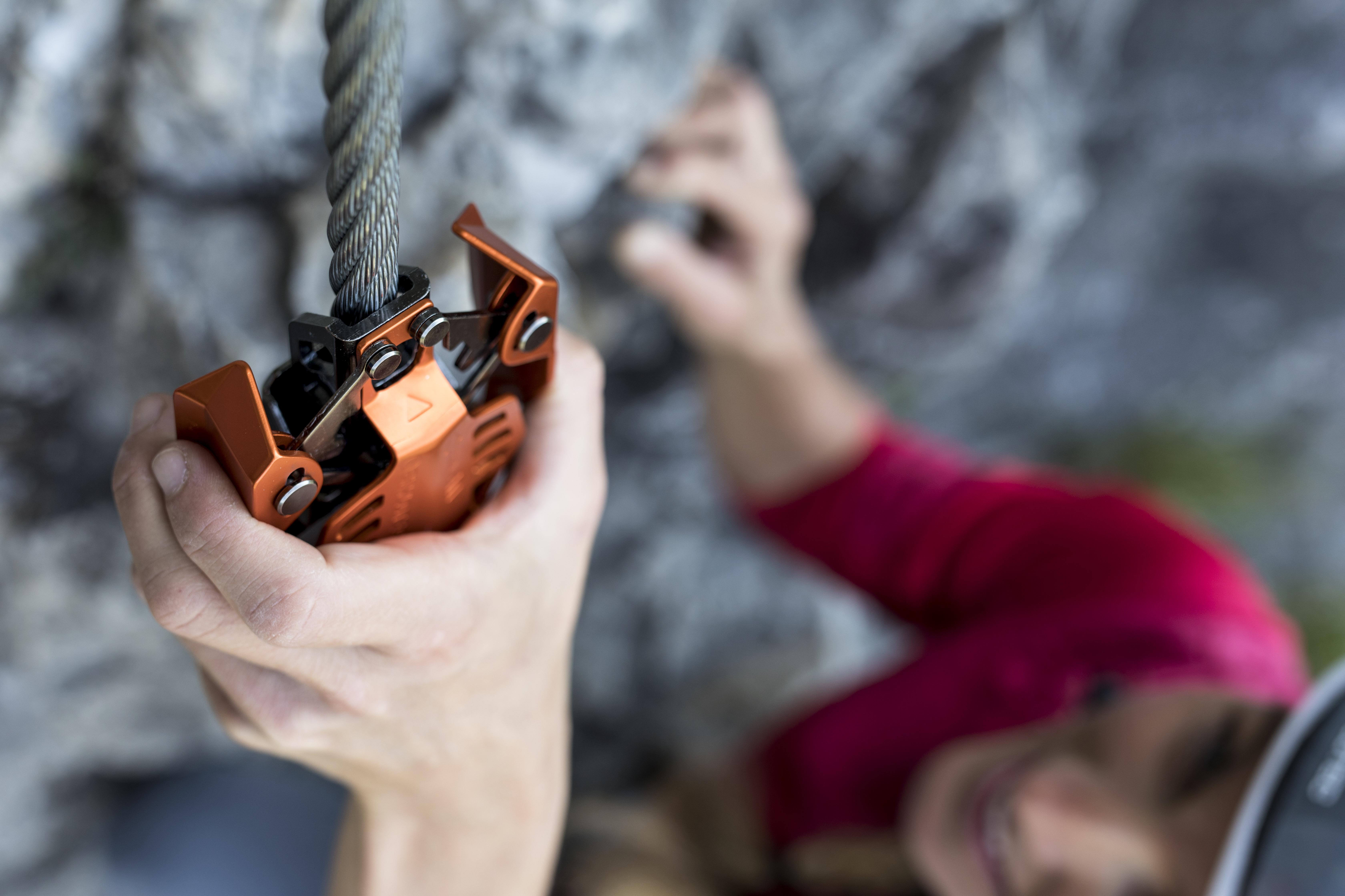 Skylotec Klettergurt Erfahrungen : Das jahr stand für skylotec ganz im zeichen des