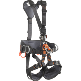 """SKYLOTEC bietet mit """"Rescue Pro 2.0"""" optimalen Gurt für Seilzugangstechniker"""