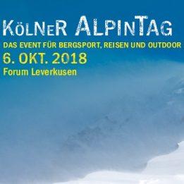 SKYLOTEC auf dem 11. Kölner AlpinTag
