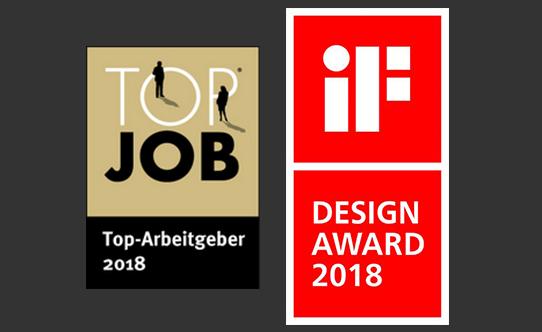Logo If Design Award 2018: SKYLOTEC I Absturzsicherung für Industrie 6 Klettersportu200erh:skylotec.com,Design