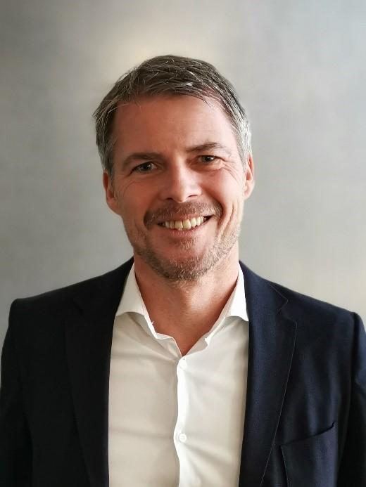 """Marco Neutard ergänzt als Chief Digital Officer die Geschäftsleitung von SKYLOTEC."""""""