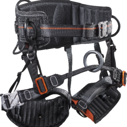 "New harness: SKYLOTEC expands its popular ""Ignite Series"""