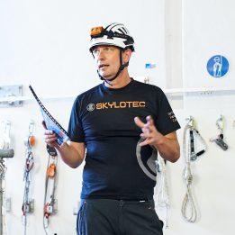 SKYLOTEC baut Schulungsangebot aus und startet Online-Plattform