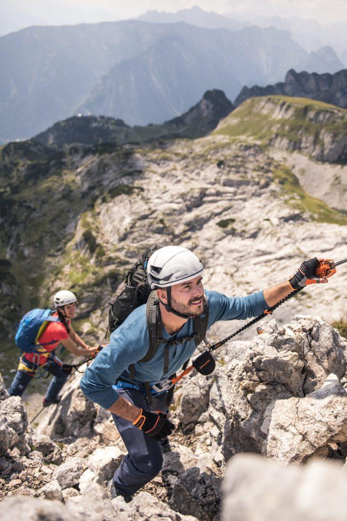 Klettersteigset RIDER 3.0