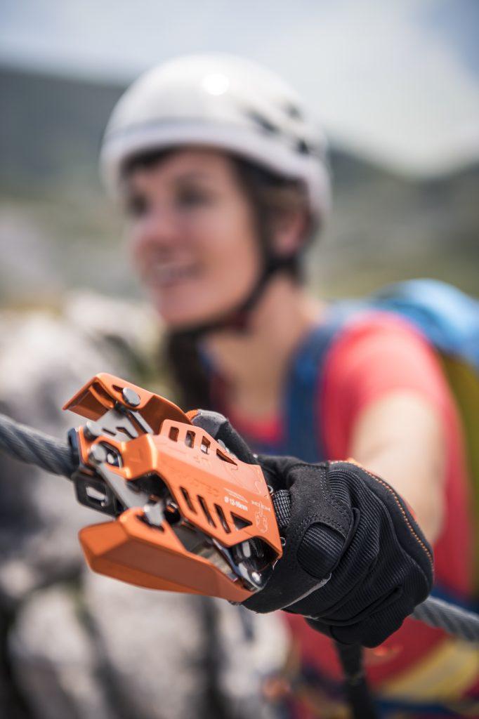 Klettersteigset RIDER 3.0 SKYLOTEC