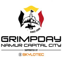 "SKYLOTEC is main sponsor of ""Grimpday"" Rope rescue competition"