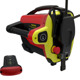 "With ""ActSafe RCX"" SKYLOTEC offers flexible applications for rescue teams"