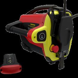 """Mit dem """"Actsafe RCX """" bietet SKYLOTEC flexible Einsatzmöglichkeiten für Rettungsteams"""